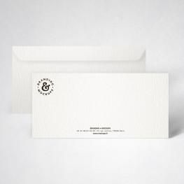 Pack correspondance texturée extra blanc