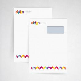 Enveloppes commerciales C4