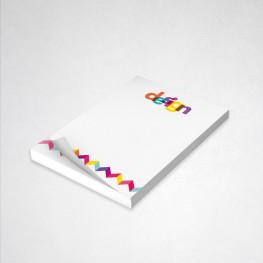 Blocs-notes 21 x 29.7 cm