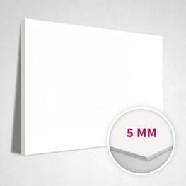 Forex vierge 5mm