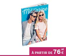 Brochure / Magazine