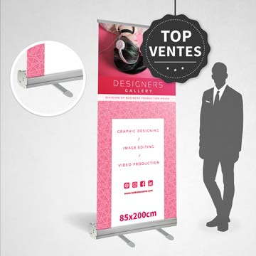 roll-up classique