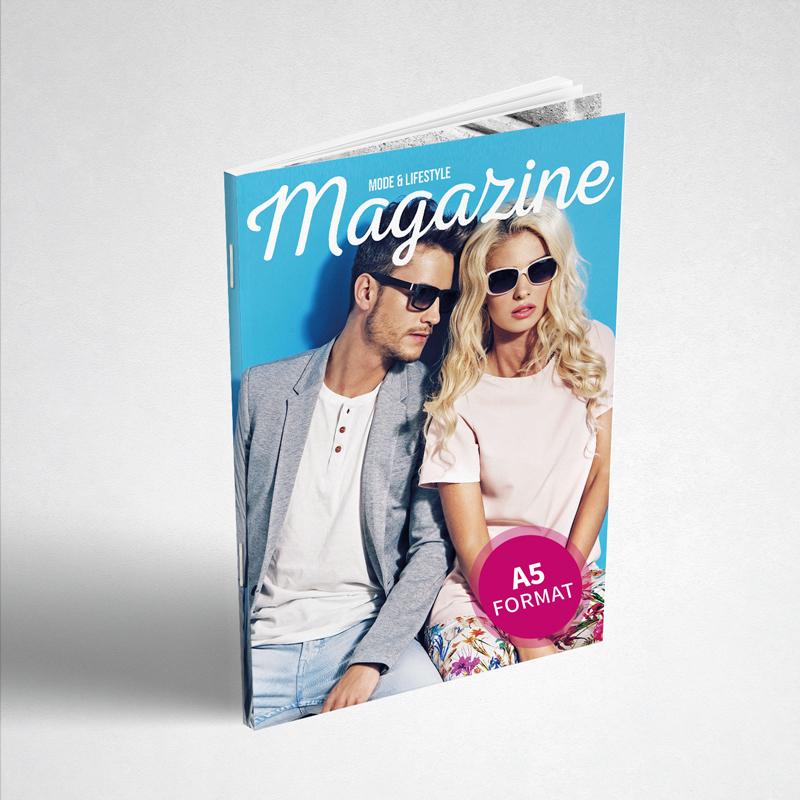 brochure standard a5