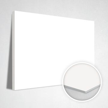forex blanc sans impression
